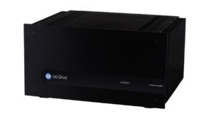 ACURUS A2007-7 channel power