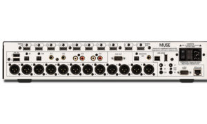 ACURUS MUSE 16 channel