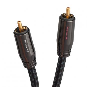 Dây nguồn Pangea Audio Premier SE Interconnect RCA 1m