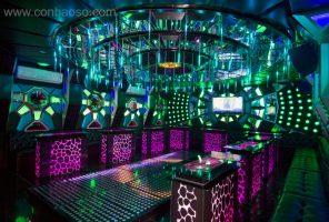 Dự án Karaoke Kinh doanh Kingdom, thị xã Liên Hương, Bình Thuận