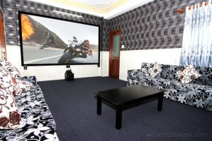 Dự án Vhoo Cinema