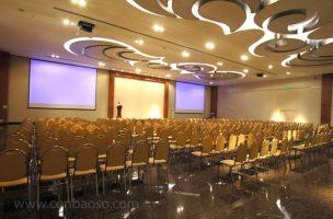Dự án phòng họp hội nghị - khu đô thị Sala