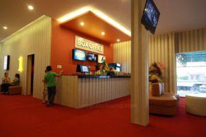 Dự án rạp chiếu phim chuyên nghiệp ở Long Khánh