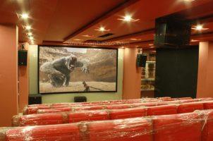 Dự án rạp chiếu phim chuyên nghiệp ở Sa Đéc, Đồng Tháp