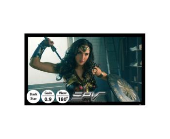 Elite Screen - EPV DarkStar 9