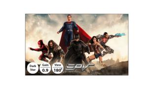 Elite Screen - EPV DarkStar 9 eFinity