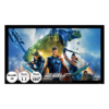 Màn chiếu thẩm âm Elite Screen - EPV Peregrine AcousticPro 4K