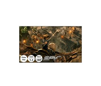 Elite Screen - EPV PolarStar ISF eFinity