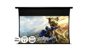 Elite Screen - EPV PowerMax Tab Tension