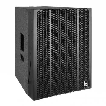 Harmonic Design hd HLS20