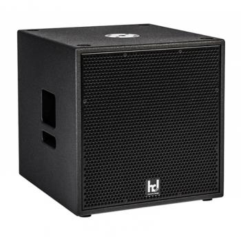 Harmonic Design hd P15
