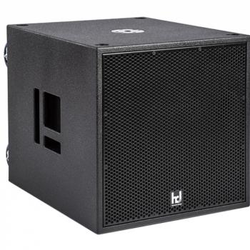 Harmonic Design hd P18