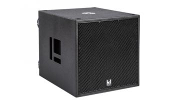 Harmonic Design hd Sub18