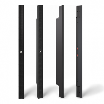 K-Array Kobra-KK102 I black