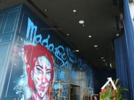 Madame Sáu - Landmark 81