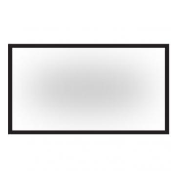 Màn chiếu DigiStorm MK2 F-Silver (Silver - Phẳng)