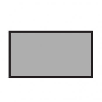 Màn chiếu DigiStorm MK2 FG (Xám - Phẳng)