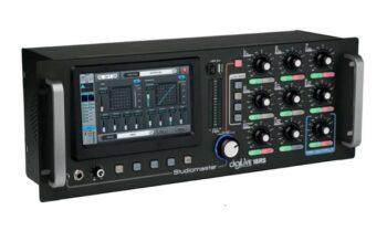 Studiomaster Digilive 16RS