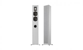 piega premium wireless 501 silver