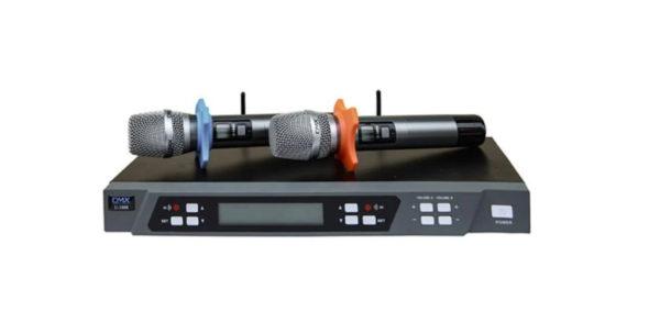Micro DMX U1800